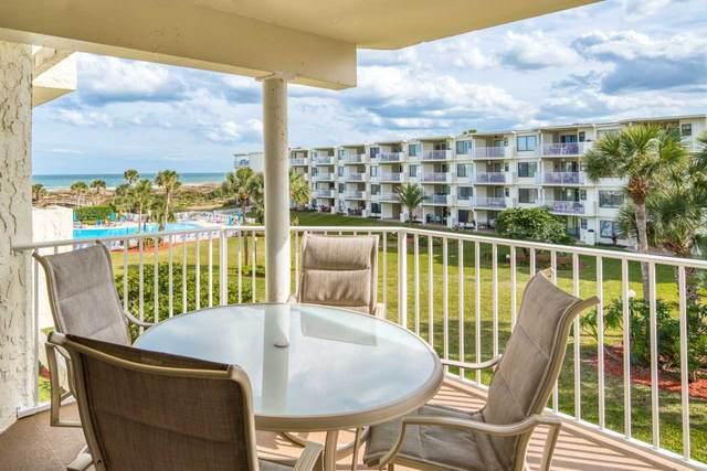 4670 A1a S Unit 2312 #2312, St Augustine, FL 32080 (MLS #192988) :: Bridge City Real Estate Co.
