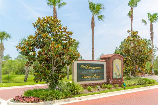 23201 Harbour Vista Circle, St Augustine, FL 32080 (MLS #193000) :: The DJ & Lindsey Team