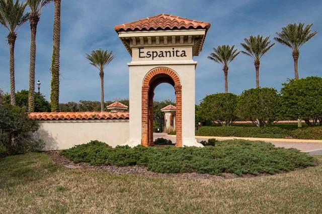 206 N La Crescenta Dr, St Augustine Beach, FL 32080 (MLS #193096) :: 97Park