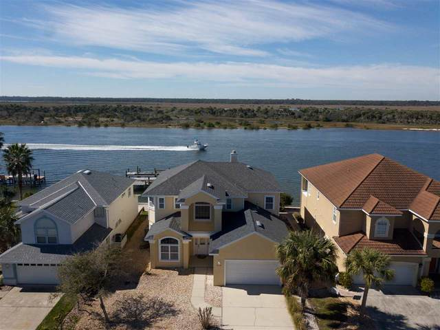 9139 June Lane, St Augustine Beach, FL 32080 (MLS #193150) :: 97Park