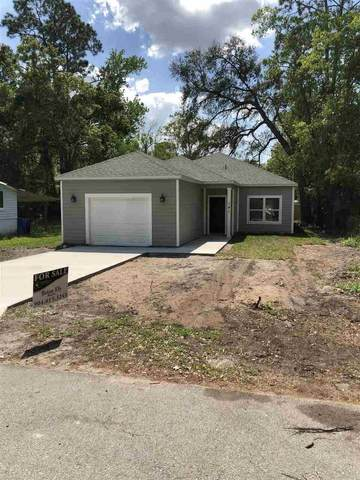 141 Smith Street, St Augustine, FL 32084 (MLS #193613) :: Bridge City Real Estate Co.