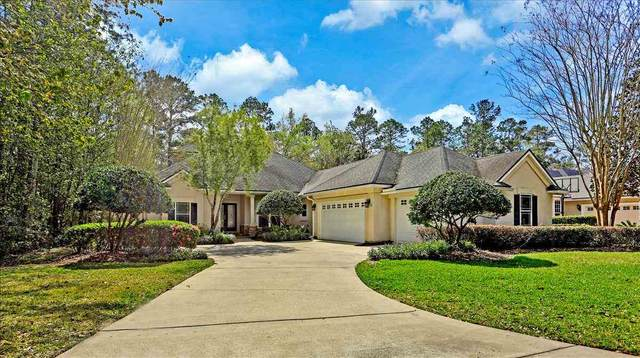 1612 Stonewood Ct, St Augustine, FL 32092 (MLS #193651) :: Memory Hopkins Real Estate