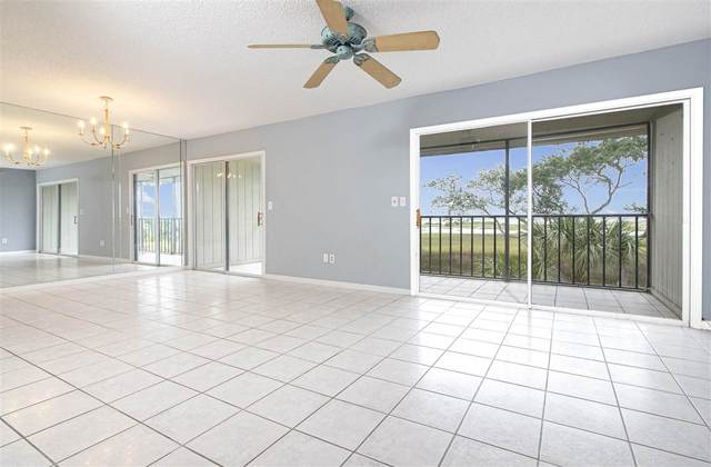 40 Veronese Court, St Augustine, FL 32086 (MLS #193695) :: Memory Hopkins Real Estate
