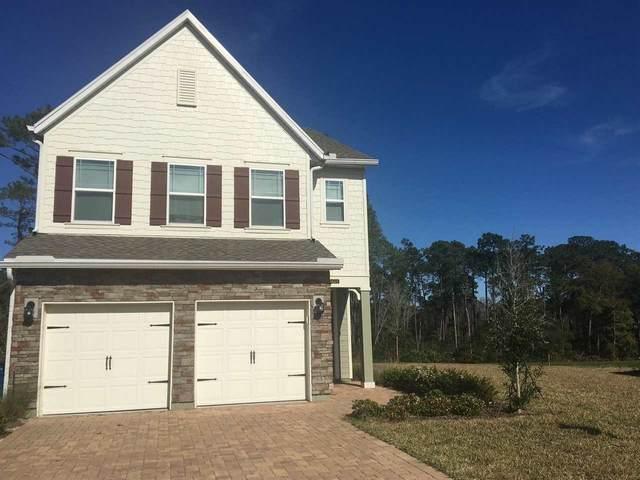 2601 Caroline Hills Dr, Jacksonville, FL 32225 (MLS #193946) :: Bridge City Real Estate Co.