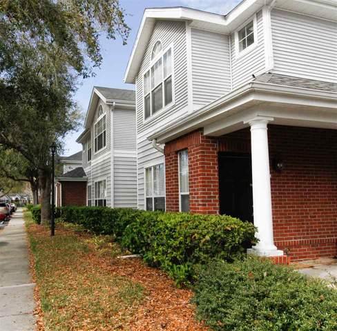 13205 Harbour Vista Circle, St Augustine, FL 32080 (MLS #194013) :: Bridge City Real Estate Co.