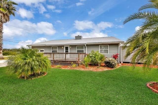 6600 Nassau Street, St Augustine, FL 32080 (MLS #194086) :: Memory Hopkins Real Estate