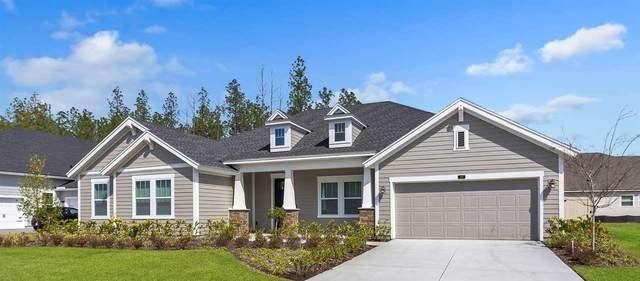 199 Oxbridge Way, St Johns, FL 32259 (MLS #194192) :: Bridge City Real Estate Co.
