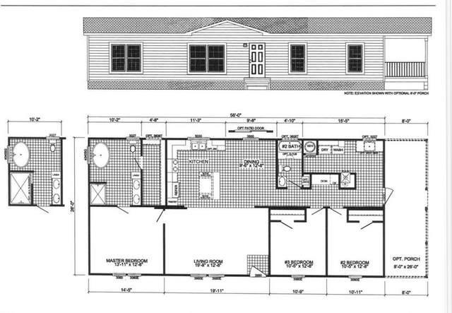 10350 Turpin Ave, Hastings, FL 32145 (MLS #194274) :: 97Park