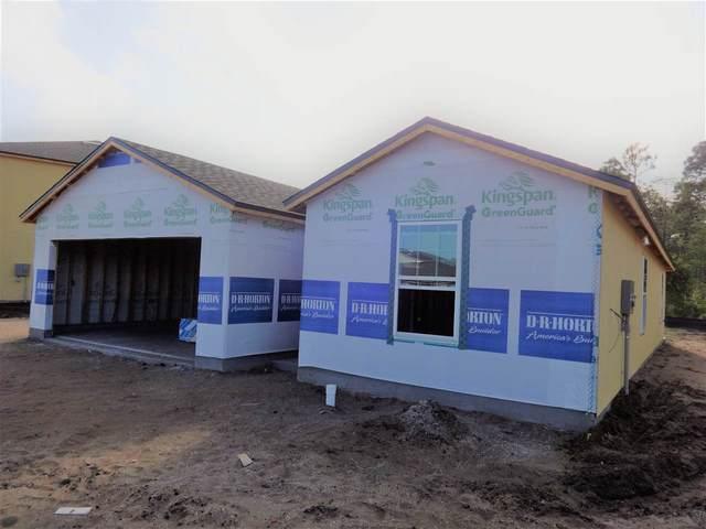 350 Seville Parkway, St Augustine, FL 32086 (MLS #194300) :: Noah Bailey Group