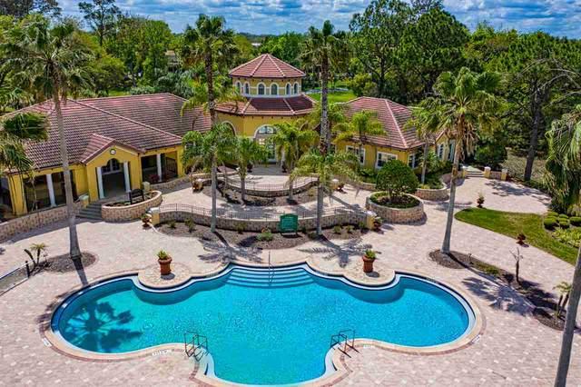 1010 Bella Vista Blvd. #122, St Augustine, FL 32084 (MLS #194339) :: Memory Hopkins Real Estate