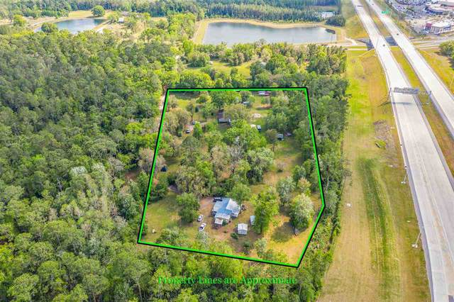 5255 Race Track Road, Jacksonville, FL 32259 (MLS #194358) :: The DJ & Lindsey Team