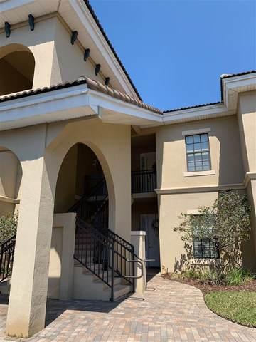 305 Via Castilla #203, St Augustine, FL 32095 (MLS #194441) :: 97Park