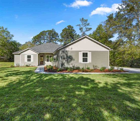 8537 N County Rd 13, St Augustine, FL 32092 (MLS #194504) :: Bridge City Real Estate Co.