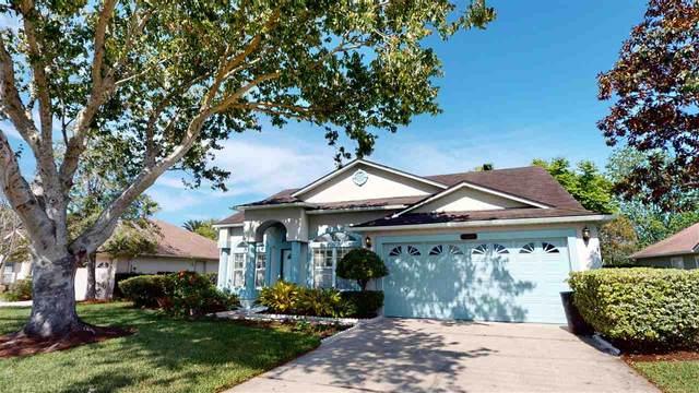120 Crosscove Circle #120, Ponte Vedra Beach, FL 32082 (MLS #194606) :: Noah Bailey Group