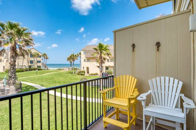 8550 A1a South #450 #450, St Augustine Beach, FL 32080 (MLS #194694) :: The Newcomer Group