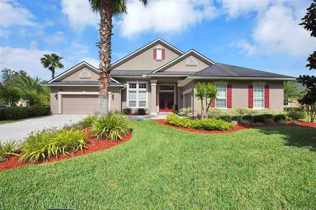 244 W Berkswell Dr, St Johns, FL 32259 (MLS #194726) :: Noah Bailey Group