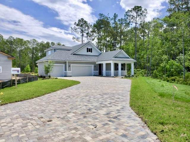 179 Linsbury Ct, St Augustine, FL 32092 (MLS #194774) :: Bridge City Real Estate Co.