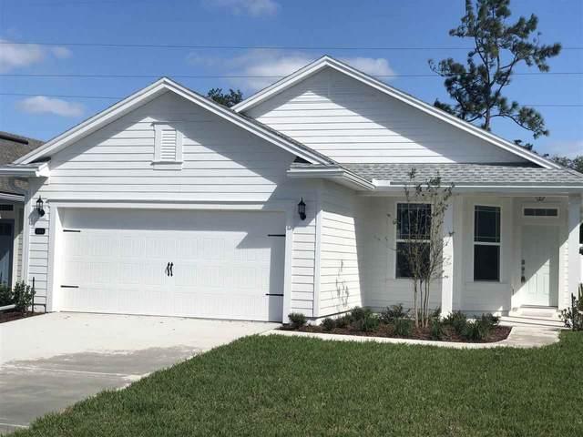 264 Caretta Cir., St Augustine, FL 32086 (MLS #194798) :: Better Homes & Gardens Real Estate Thomas Group