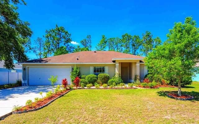 20 Pine Cedar Dr, Palm Coast, FL 32164 (MLS #194992) :: Keller Williams Realty Atlantic Partners St. Augustine