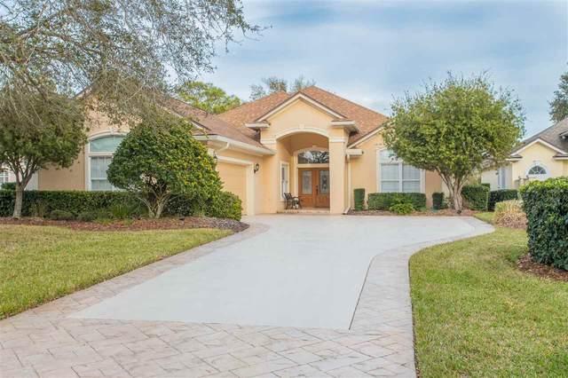 838 Summer Bay Dr, St Augustine, FL 32080 (MLS #195054) :: Bridge City Real Estate Co.