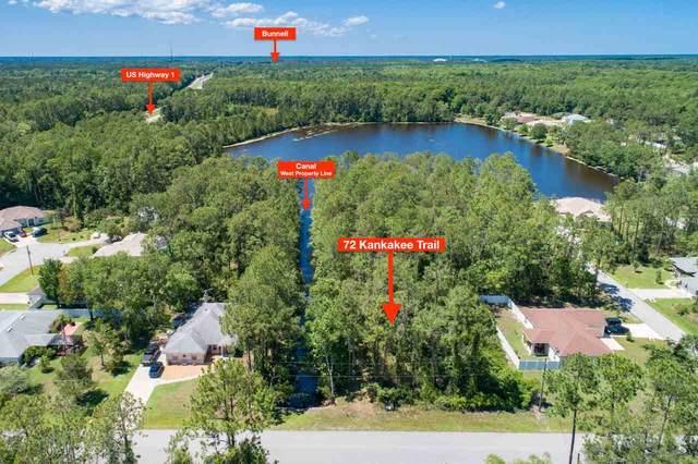 72 Kankakee Trail, Palm Coast, FL 32137 (MLS #195098) :: Bridge City Real Estate Co.