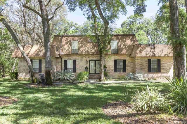3500 Red Cloud Trail, St Augustine, FL 32086 (MLS #195203) :: Bridge City Real Estate Co.