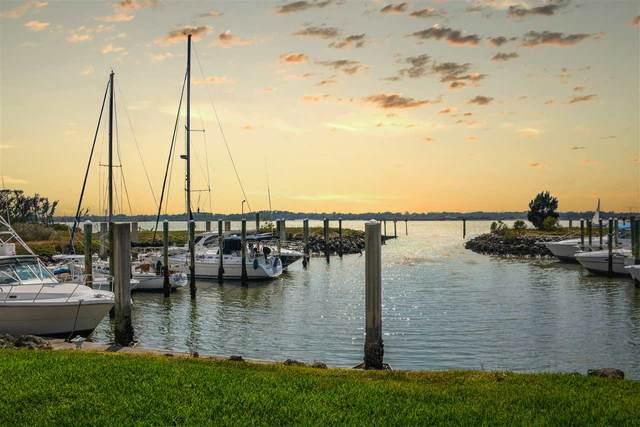 328 Village Dr A, St Augustine, FL 32084 (MLS #195236) :: 97Park