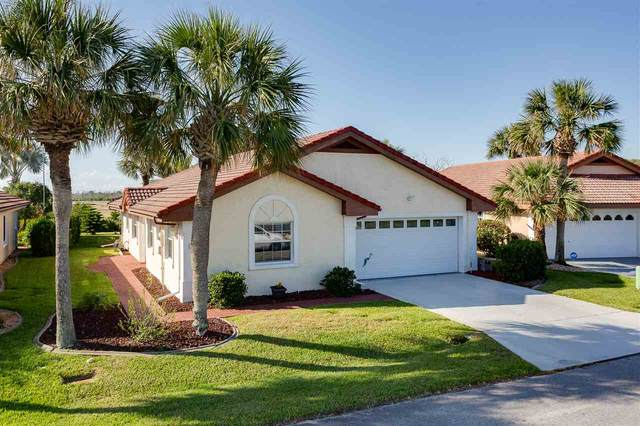 7 San Diego Lane, Palm Coast, FL 32137 (MLS #195245) :: Memory Hopkins Real Estate
