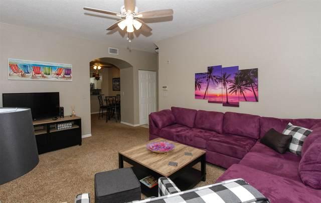 23105 Harbour Vista Circle, St Augustine, FL 32080 (MLS #195363) :: Memory Hopkins Real Estate