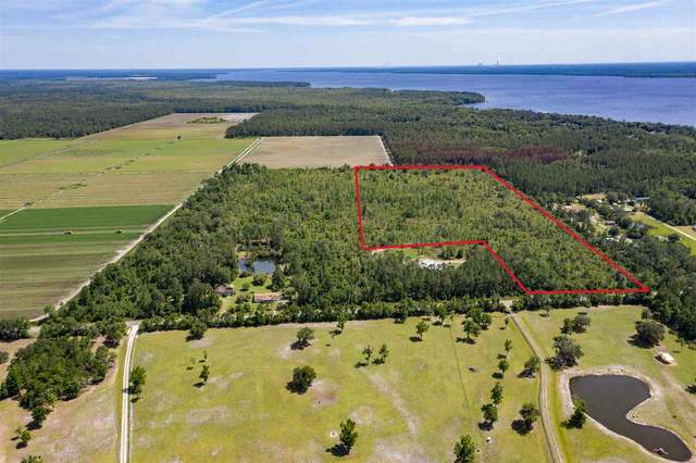 0 County Road 208, St Augustine, FL 32092 (MLS #195375) :: Bridge City Real Estate Co.