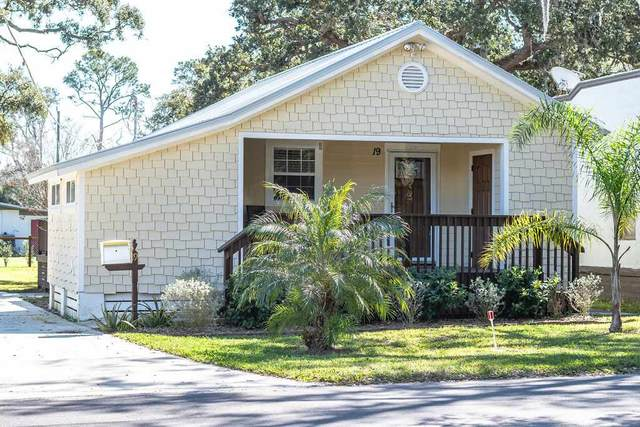 19 Atlantic Avenue, St Augustine, FL 32084 (MLS #195575) :: Bridge City Real Estate Co.
