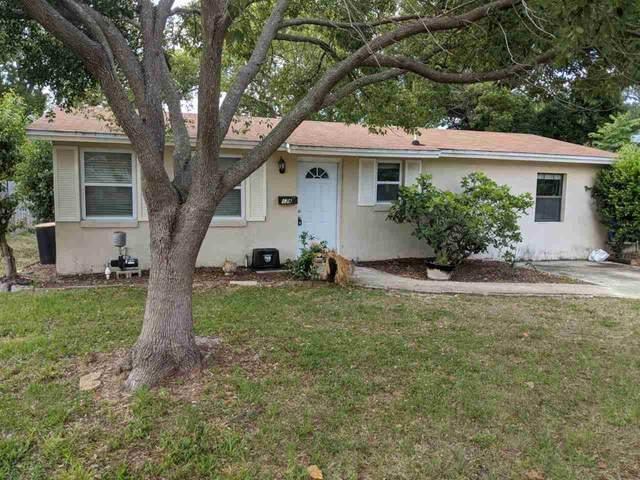 174 Phoenetia Drive, St Augustine, FL 32086 (MLS #195577) :: 97Park
