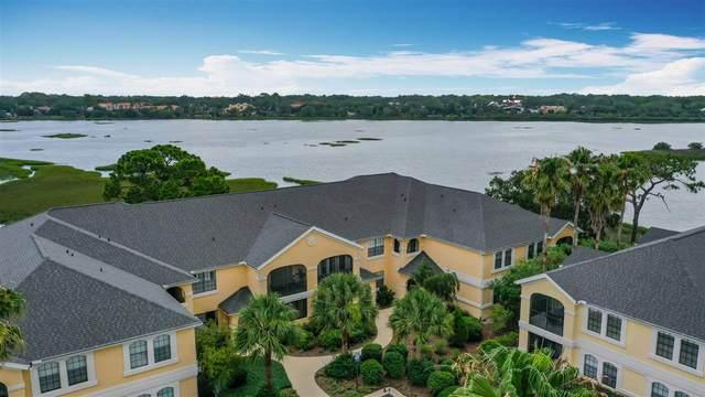2431 Vista Cove Rd, St Augustine, FL 32084 (MLS #195689) :: Memory Hopkins Real Estate