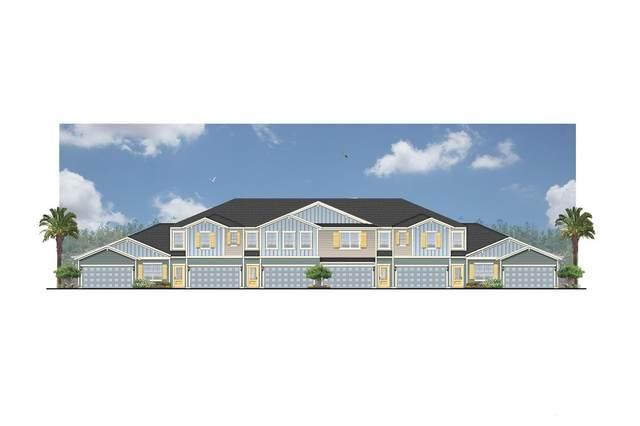 335 Tamar Ct, St Augustine, FL 32095 (MLS #195809) :: Keller Williams Realty Atlantic Partners St. Augustine
