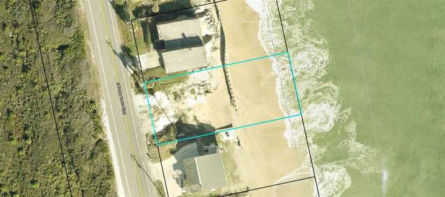 2839 S Ponte Vedra Blvd, Ponte Vedra Beach, FL 32082 (MLS #195946) :: Better Homes & Gardens Real Estate Thomas Group