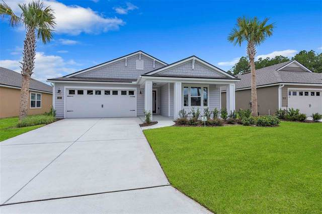 34 Osprey Landing Ln, St Augustine, FL 32092 (MLS #195974) :: Keller Williams Realty Atlantic Partners St. Augustine