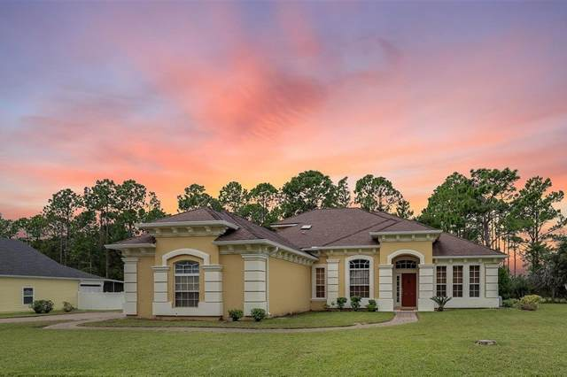 369 Cortez Dr, St Augustine, FL 32086 (MLS #196057) :: Bridge City Real Estate Co.