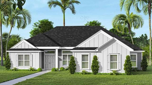 38 May Street, St Augustine, FL 32084 (MLS #196187) :: Noah Bailey Group