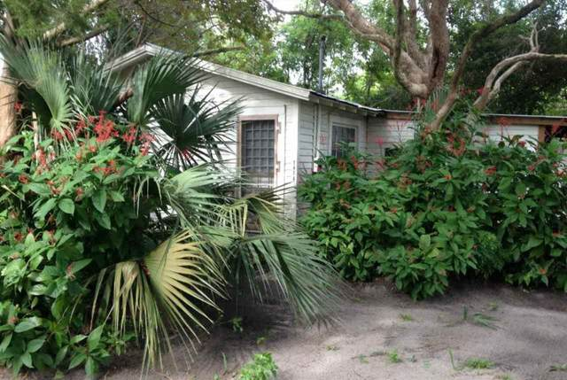 1474 West St, St Augustine, FL 32084 (MLS #196232) :: The Perfect Place Team