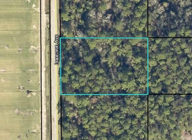 10240 Isaacson Avenue, Hastings, FL 32145 (MLS #196365) :: 97Park