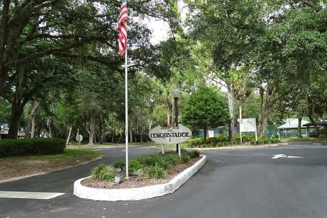 44 Alcira Ct, St Augustine, FL 32086 (MLS #196462) :: Better Homes & Gardens Real Estate Thomas Group