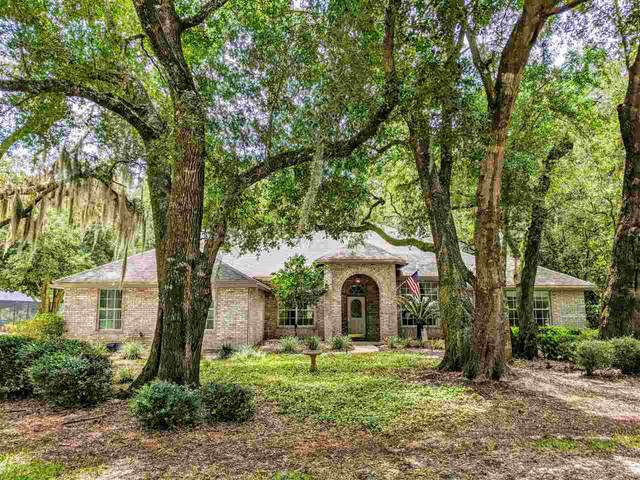 308 Chicasaw Ct, St Johns, FL 32259 (MLS #196464) :: Noah Bailey Group