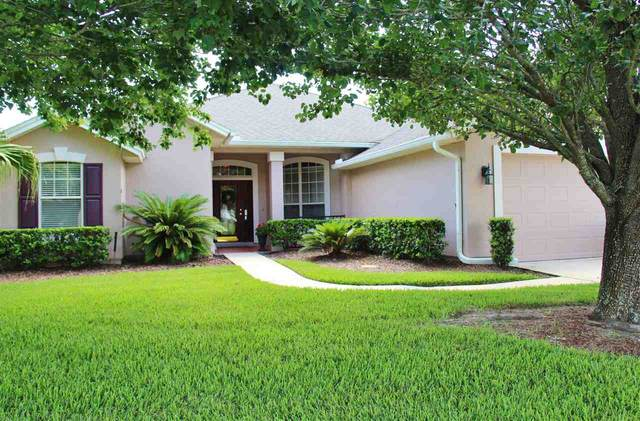 783 Blackmoor Gate Lane, St Augustine, FL 32084 (MLS #196592) :: Bridge City Real Estate Co.