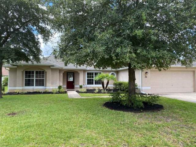 33 Esperanto Dr, Palm Coast, FL 32164 (MLS #196732) :: Bridge City Real Estate Co.
