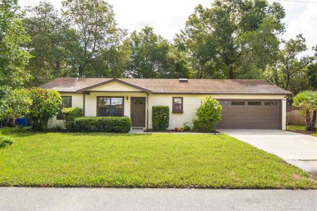 3224 Calle Barcelona, St Augustine, FL 32086 (MLS #196746) :: Keller Williams Realty Atlantic Partners St. Augustine