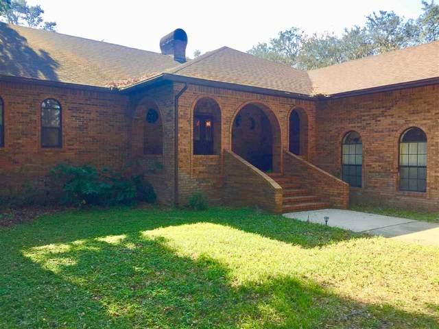 3625 Lone Wolf Trail, St Augustine, FL 32086 (MLS #196838) :: Bridge City Real Estate Co.