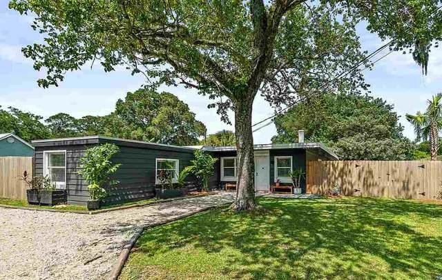 151 Palmer St, St Augustine, FL 32084 (MLS #196871) :: Bridge City Real Estate Co.