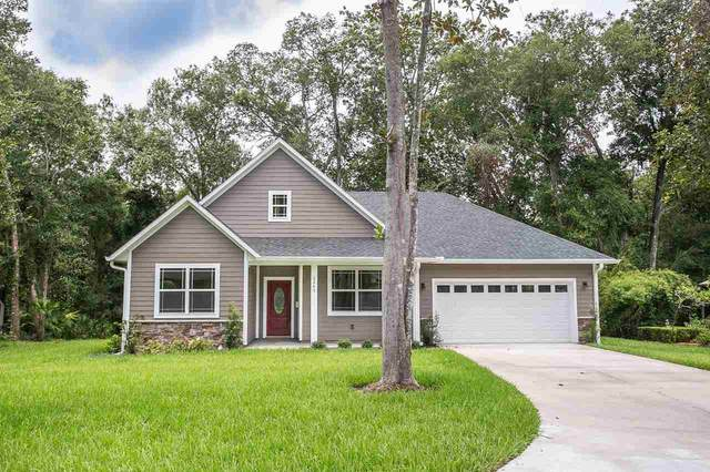3249 Turtle Creek Rd, St Augustine, FL 32086 (MLS #196965) :: Keller Williams Realty Atlantic Partners St. Augustine