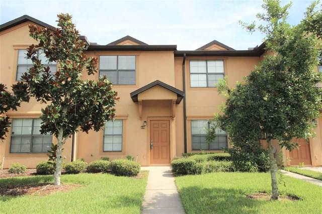 446 Cabernet Place, St Augustine, FL 32084 (MLS #197014) :: Memory Hopkins Real Estate