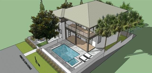 7 Ponce De Leon Ave Tbb, St Augustine, FL 32080 (MLS #197061) :: Century 21 St Augustine Properties